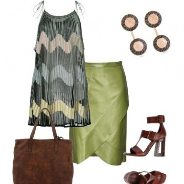 Outfit Total look #135591