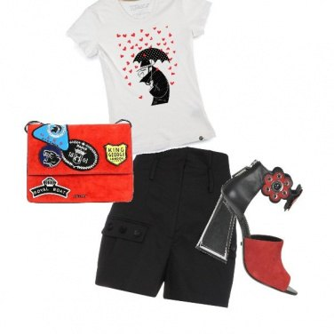 Outfit #fashion gap#