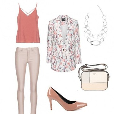 Outfit Casual and chic