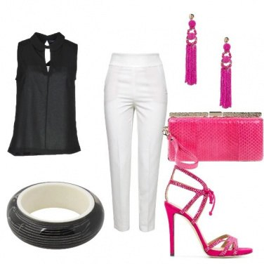 Outfit Chic #11156