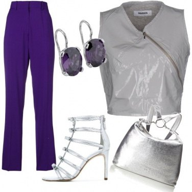 Outfit Rock #2272