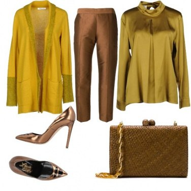 Outfit Chic #11158