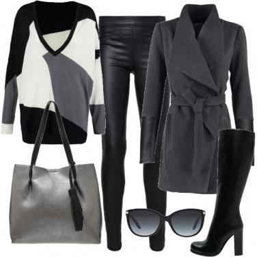 Outfit L\'inverno è un\'attitudine
