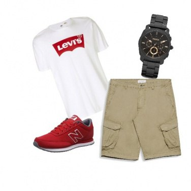 Outfit Prova casual