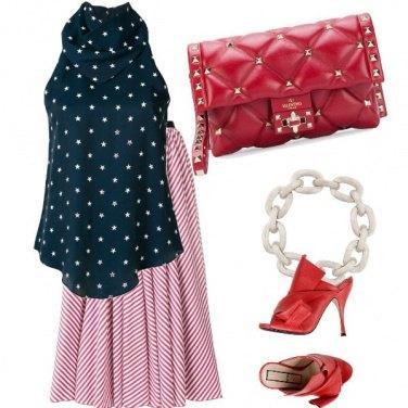 Outfit Bon Ton #8044