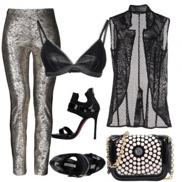 Outfit Evento notturno