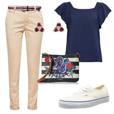 Outfit Basic #11722