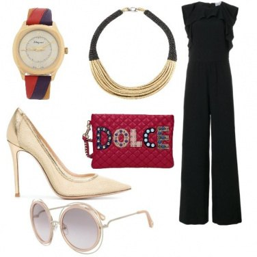 Outfit Chic #11169