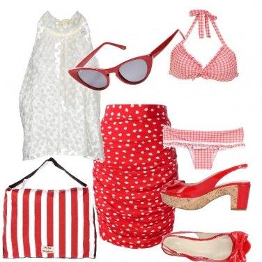 Outfit Bon Ton #8052
