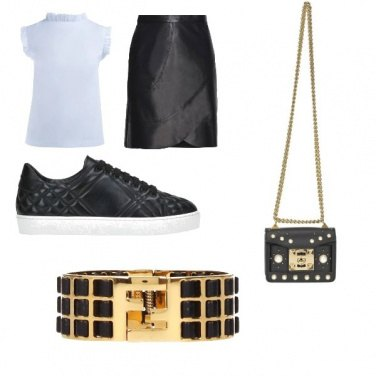 Outfit Rock #2278