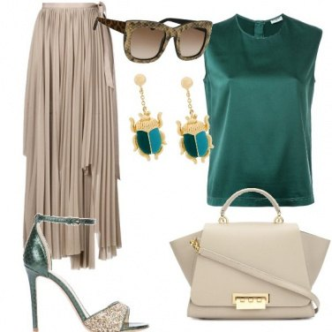 Outfit Chic chic!