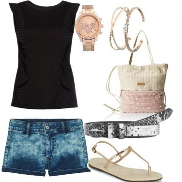 Outfit Basic #11726