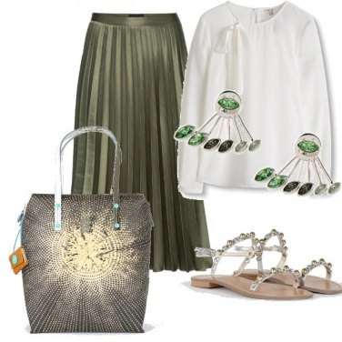 Outfit Basic #11728