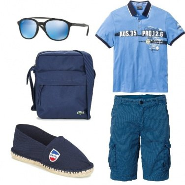 Outfit Casual #3662