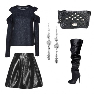 Outfit Rock #2279