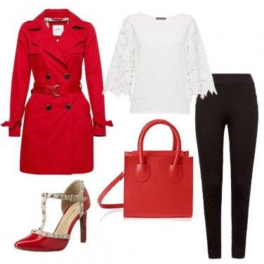 Outfit Bon Ton #8057