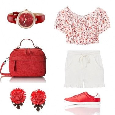 Outfit Trendy #17070