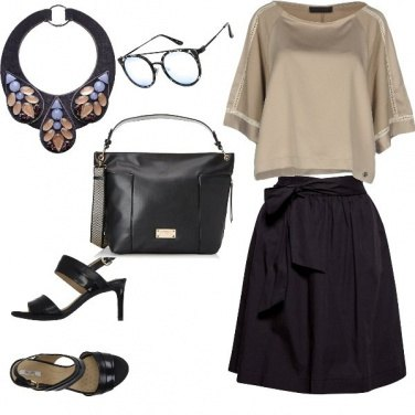 Outfit Trendy......