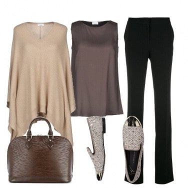 Outfit Chic #11173