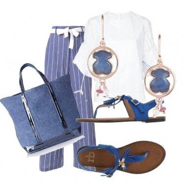 Outfit Bon Ton #8059