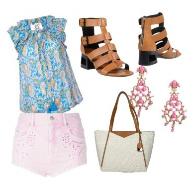 Outfit Urban #5386