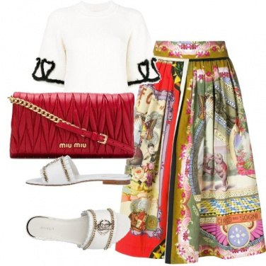 Outfit Chic #11175