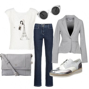 Outfit Urban #5388