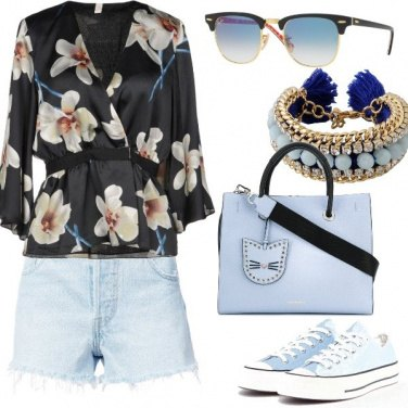 Outfit Trendy #17080