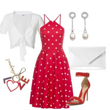 Outfit Pin Up