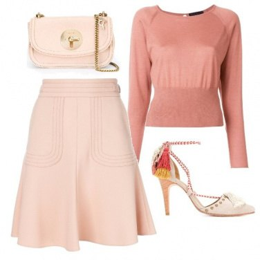 Outfit 100-trendy