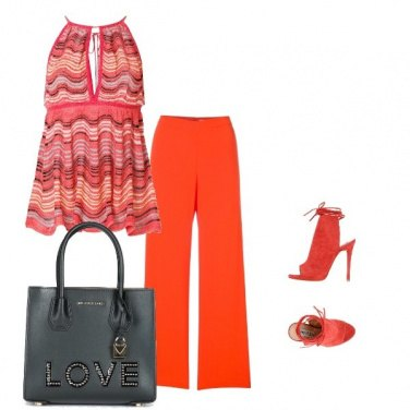 Outfit Trendy #17098