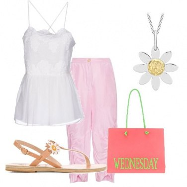 Outfit Basic #11738