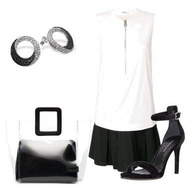 Outfit Bon Ton #8070
