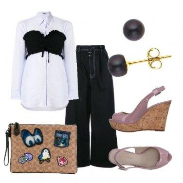 Outfit Che borsa!