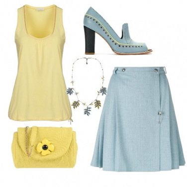 Outfit 104-casual
