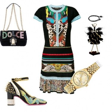 Outfit Rock #2283