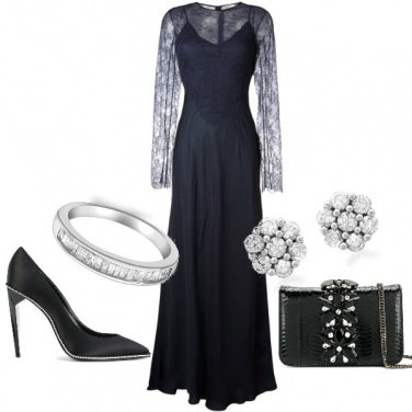 Outfit Sexy #2353