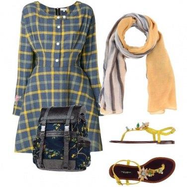 Outfit Scuola/Università