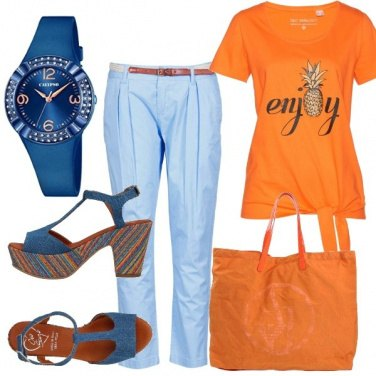 Outfit Basic #11750