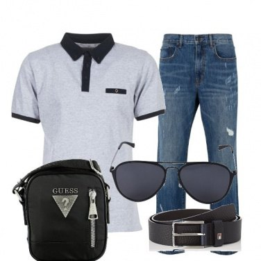 Outfit Casual #3666