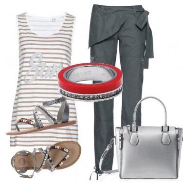 Outfit Basic #11752