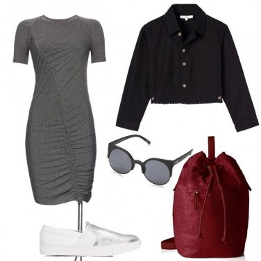 Outfit Basic #11760