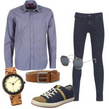 Outfit Ufficio in estate