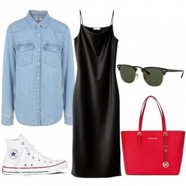 Outfit Urban #5394