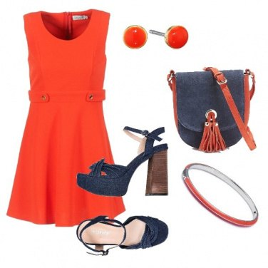 Outfit Trendy #17126