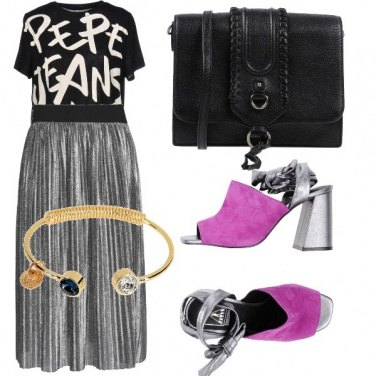 Outfit Rock #2288