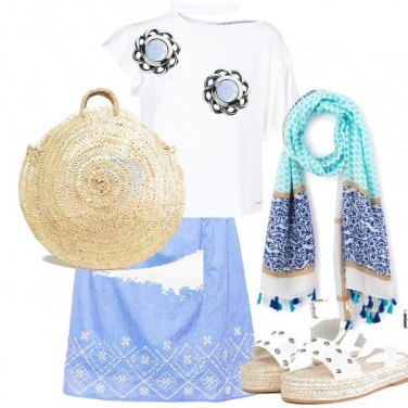 Outfit Basic #11765