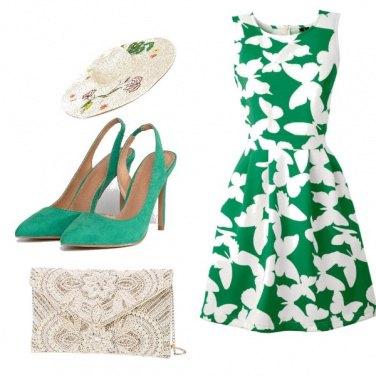 Outfit Matrimonio al mare