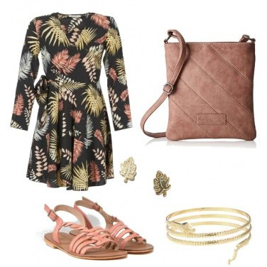 Outfit Trendy #17136