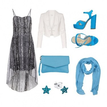 Outfit Rettile
